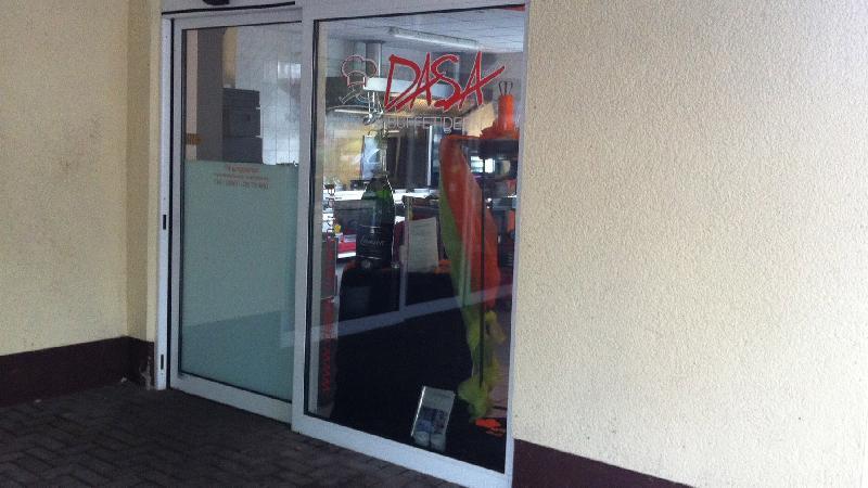Herzlich Willkommen bei der Dasa Catering GmbH