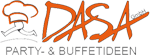 Dasa Catering GmbH Logo